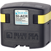 Automatic Charging Relay (ACR) Explained - Blue Sea Systems