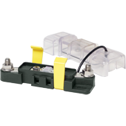 Safety Fuse Blocks