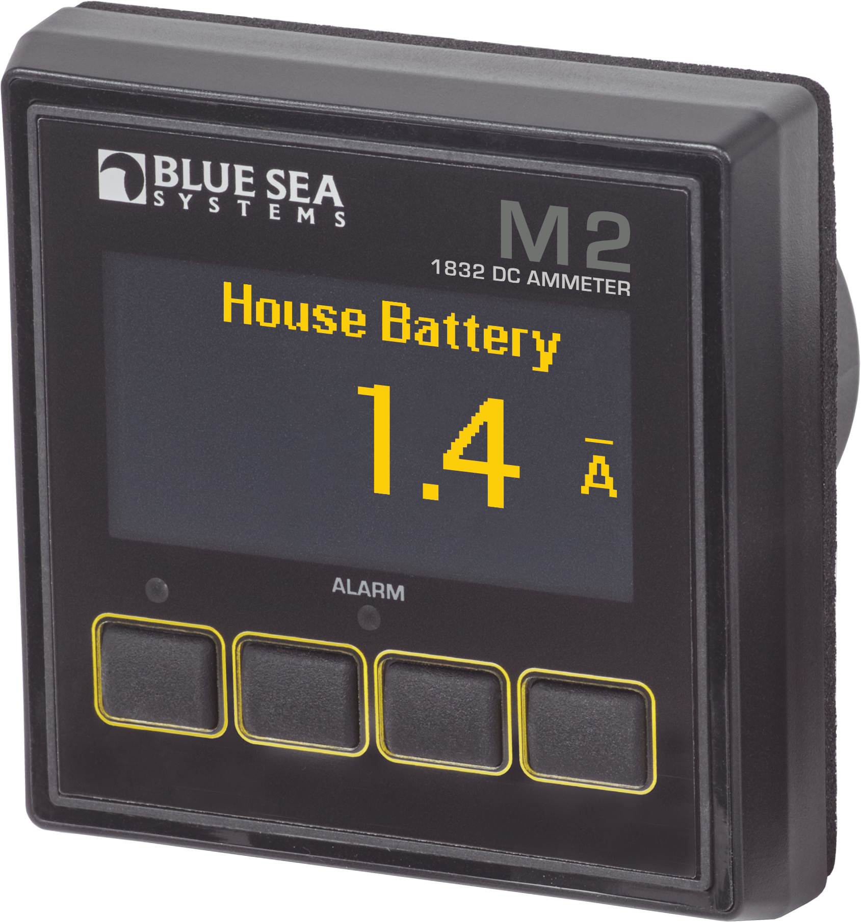M2 DC Ammeter - Blue Sea Systems
