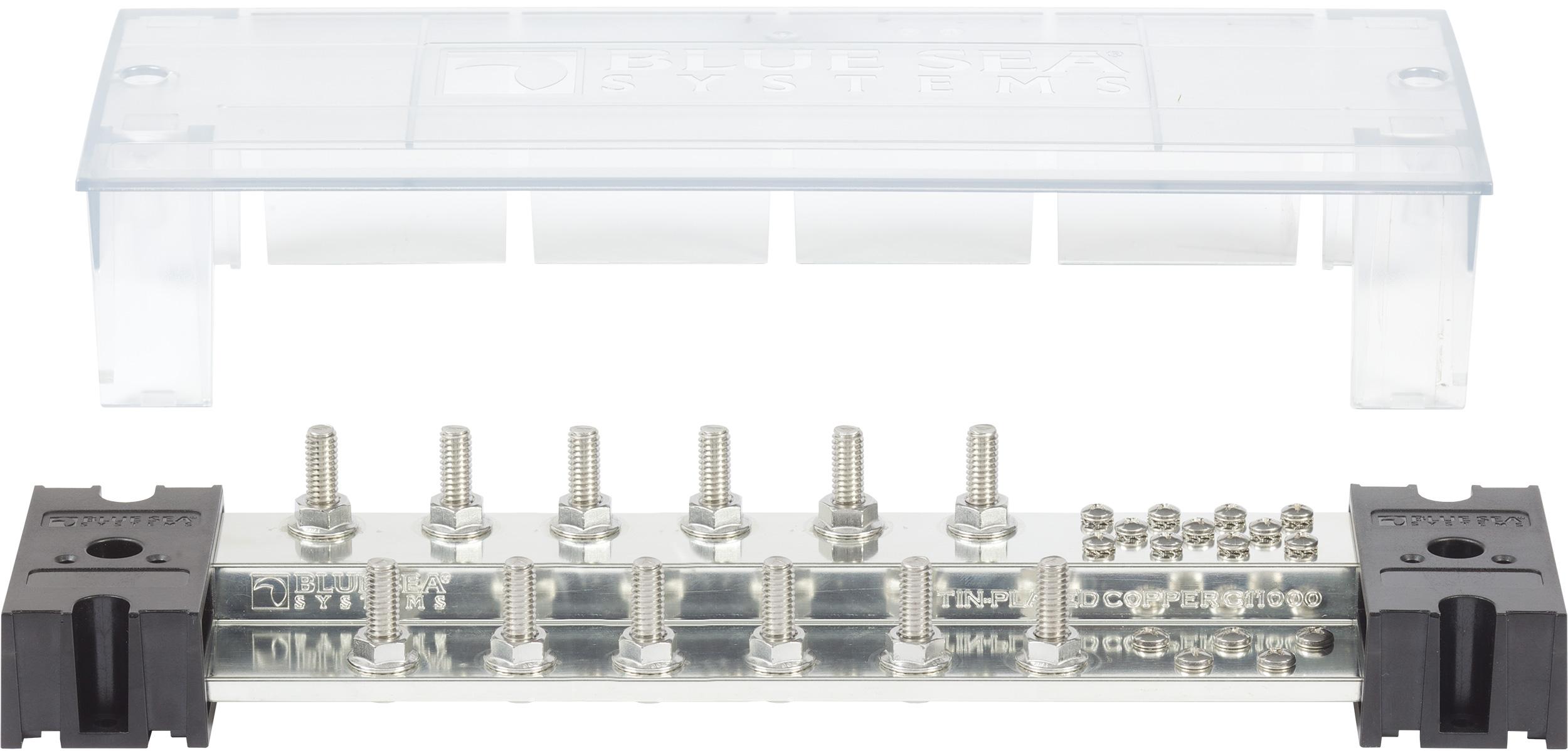 Powerbar 1000 - 12 5  16 U0026quot  Terminal Studs