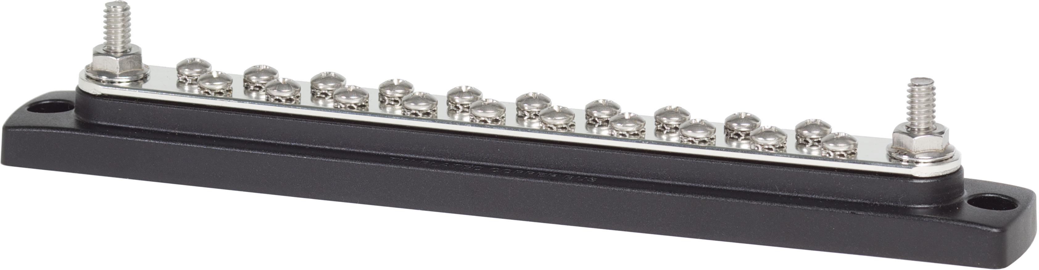 Common 150a Busbar - 20 Gang