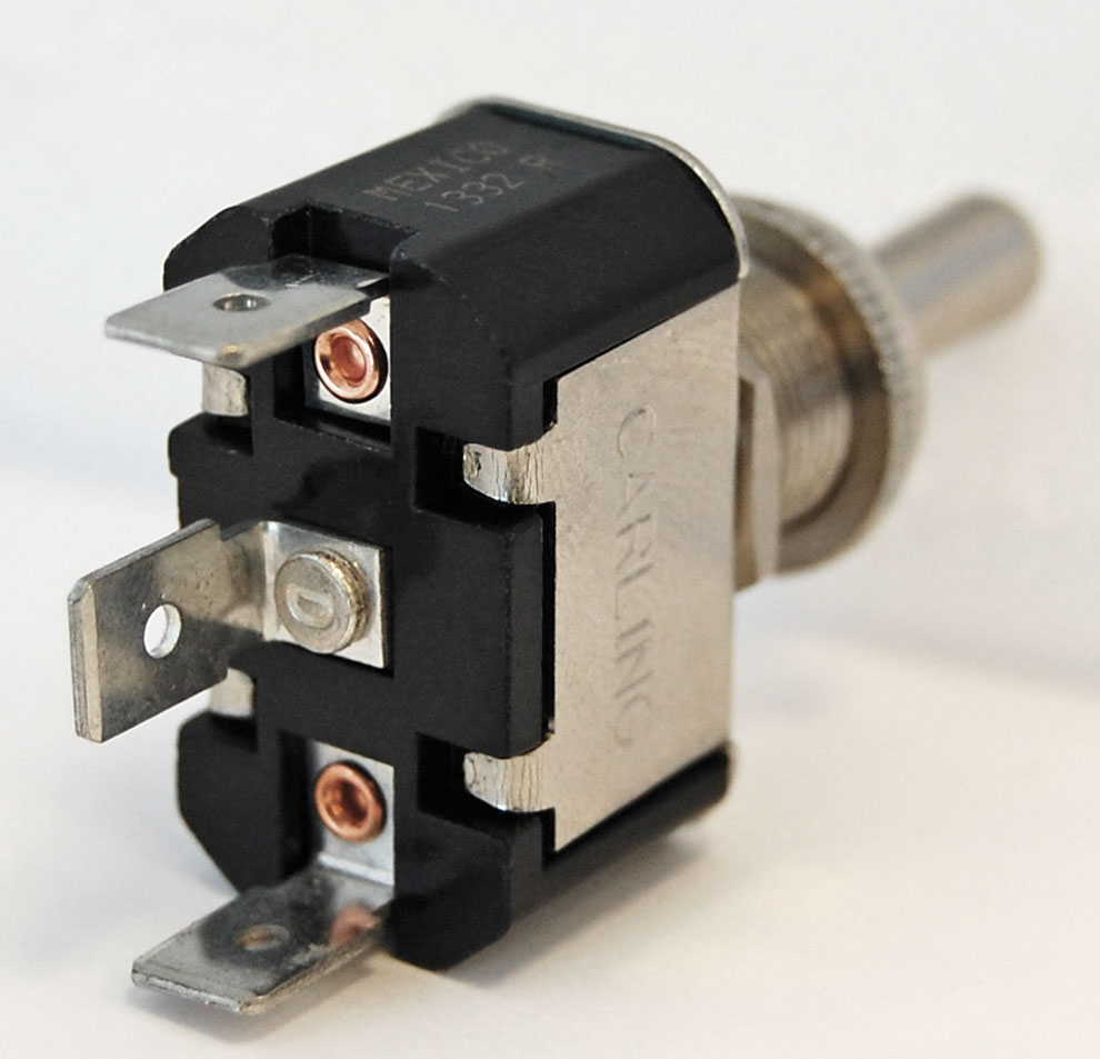 Weatherdeck Toggle Switch Spdt On Off Blue Sea Systems Wiring Dpdt Circuit More