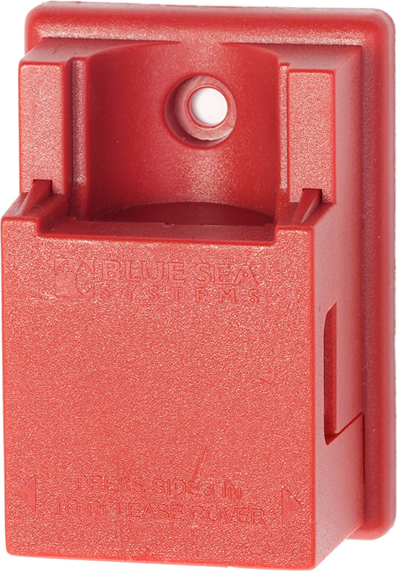 maxi fuse block 30 to 80a blue sea systems