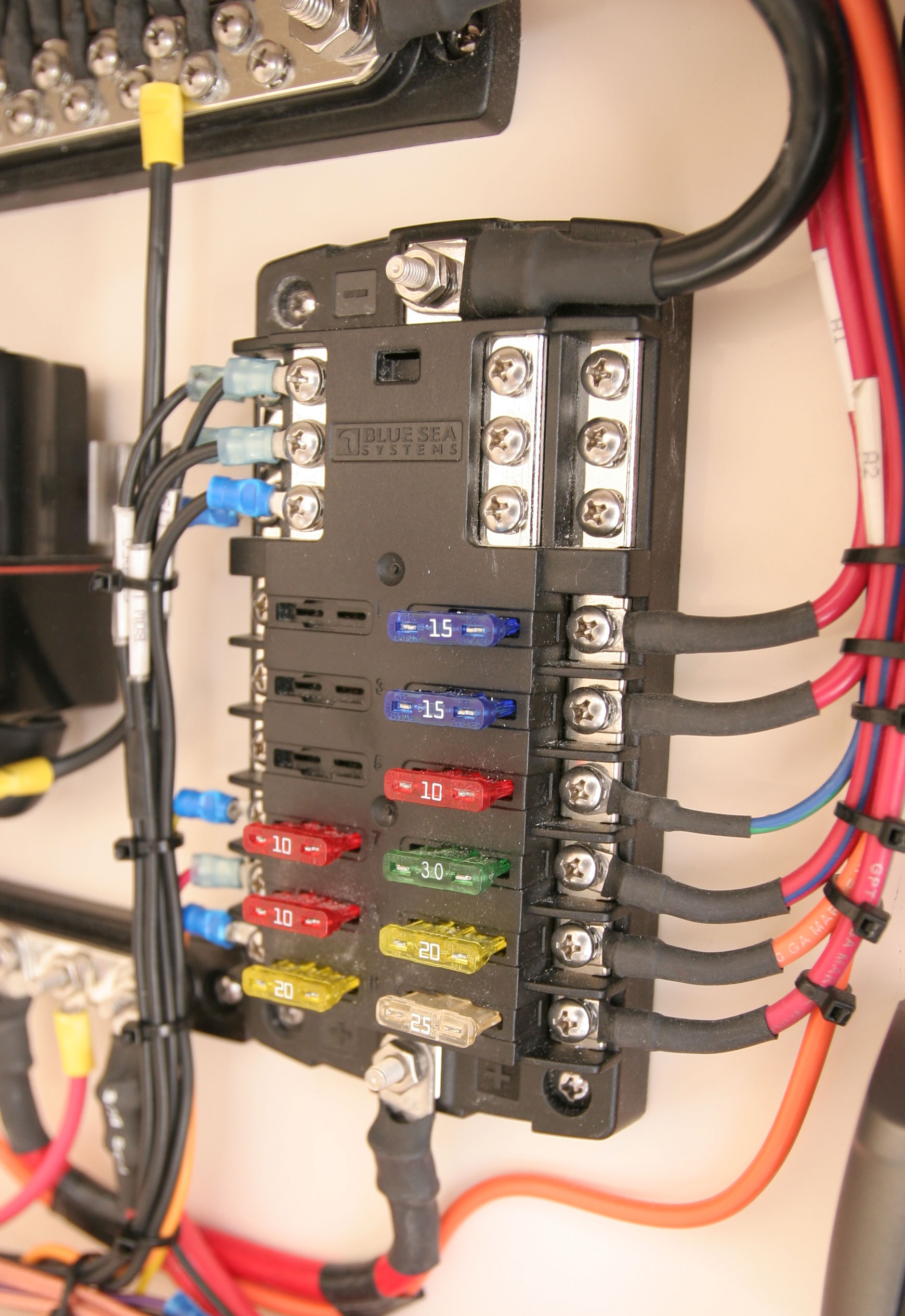 Fabulous Clic Mini Fuse Box Wiring Library Wiring Cloud Hisonuggs Outletorg