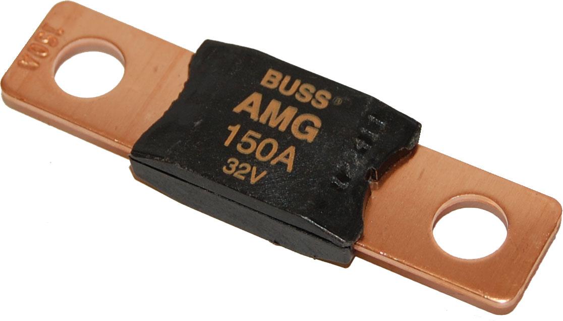 MEGA® / AMG® Fuse - 150 Amp - Blue Sea Systems