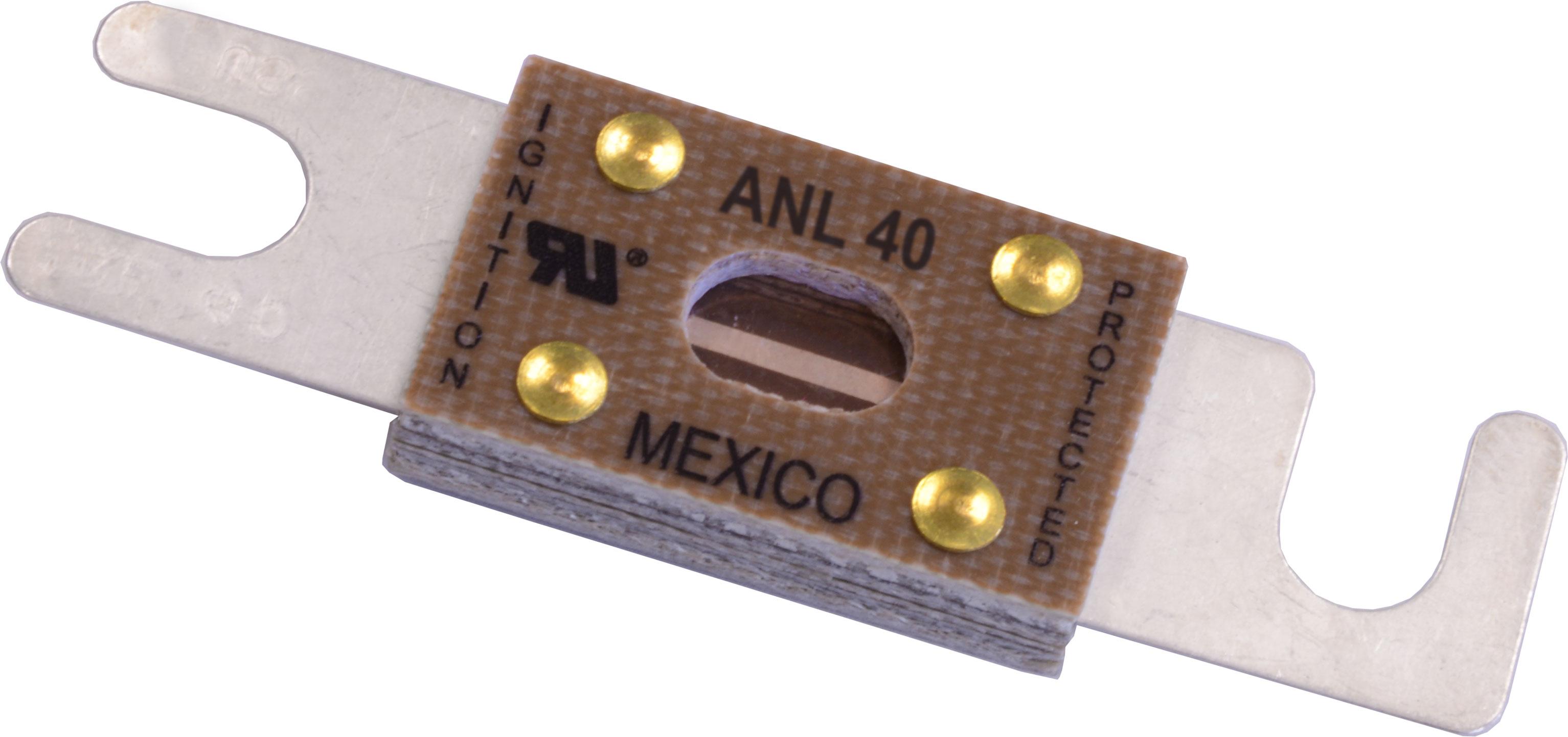 Anl Fuse - 40 Amp