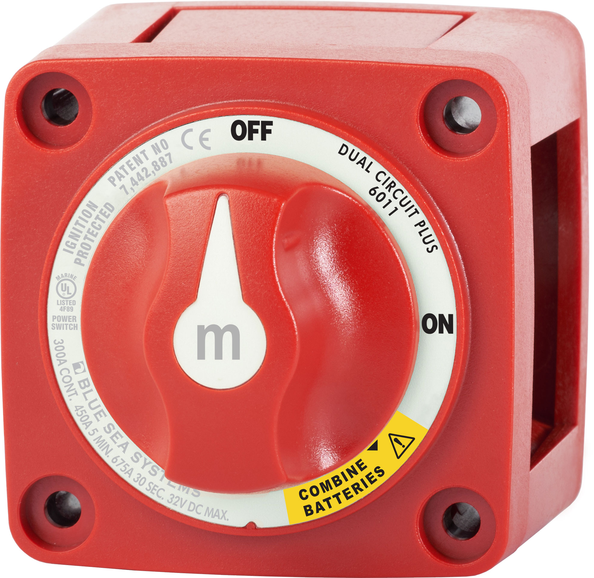 Product Image. click for larger and other images. Manual Battery Switches  ...