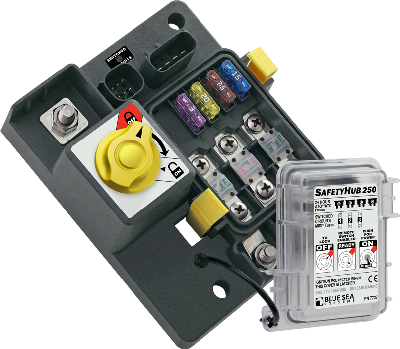 weatherproof automotive fuse box automotive wire connector